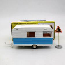 "1/43 Atlas Dinky Toys 564 CARAVANE CARAVELAIR ""ARMAGNAC 420"" Diecast Models Car"