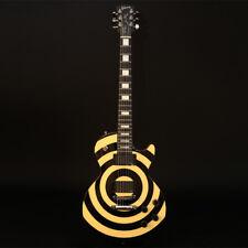 Gibson Zakk Wylde Signature Bullseye BFG Chambered Body Electric Guitar LP