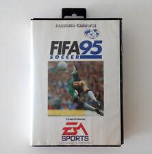 FIFA Soccer 95 SEGA MEGA DRIVE