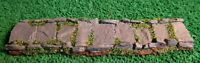Stone foot path (2) - OO Gauge/1:76 scale - Painted