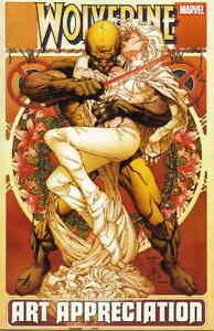 Wolverine Art Appreciation #1 VF/NM; Marvel | save on shipping - details inside