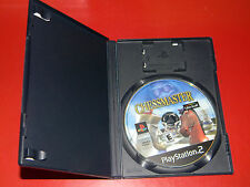 Chessmaster (PlayStation 2 PS2) Cleaned & Tested