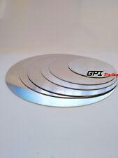 "Ailuminum Disc Circle Blank Plate Sheet Round 395MM DIAMETER  2MM Thick/16"" D"