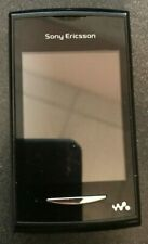 Sony Ericsson Yendo W150 Black Unknown Carrier Excellent Used Parts Repair