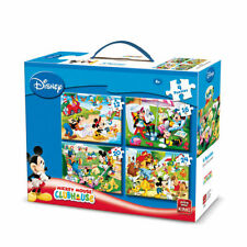 Mickey Mouse & Friends Jigsaw Puzzles