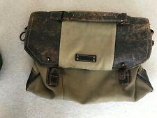 Andrew Marc messenger bag