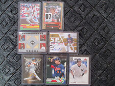 Mixed lot Hard Plastic Cover Cards 21 cards NFL MLB Willie Kirkland