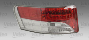 Fits Toyota Avensis Estate Rear Light LED Outer Right Drivers Side Offside 09>11