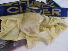 Clever Turmalina Boxer Gold, XL, sportlich,  tiefhueftig, knapp u. sexy, neu