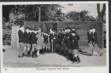 London Postcard - The Aviary, Walpole Park, Ealing   RT2463