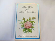 Good - Heart Gifts. A. Special selection of Her Poems - Rice, Helen Steiner 1978
