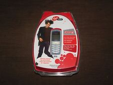 VINTAGE 2005 VIRGIN MOBILE SHORTY NOKIA 2115i  PHONE  IN BOX w/ CHARGER