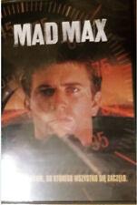 Mad Max 2 Wojownik Szos DVD PL 1981 Road Warrior Mel Gibson