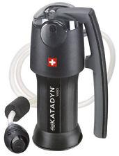 Katadyn Vario Endurance Water Filter -  Outdoors, Camping, Sailing, Hiking etc