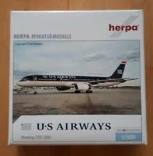 Herpa wings 1:500, Boing 757-200, US Airways