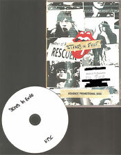 "ROLLING STONES ""Stones In Exile"" Promo DVD Version 2"