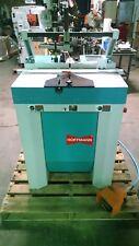 Hoffmann PU2 Pneumatic Dovetail Routing Machine 115V Single Phase
