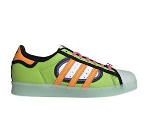 Adidas Superstar The Simpsons Squishee Shoes