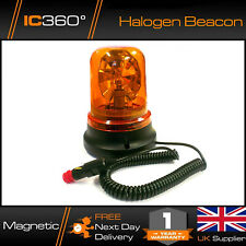 Ic360 Magnetic Halogen Chapter 8 Beacon 12v & 24v