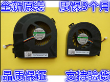 New Cpu + Gpu Cooling Fan 01G40N 0Cmh49 For Dell Precision M4700 M4800 Laptop