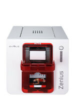 Evolis Zenius Classic USB rot ZN1U0000RS Nachfolger von evolis Tattoo2
