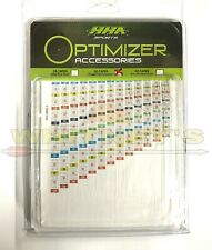 Hha Archery Optimizer Accessories - Crossbow Speed Dial Tapes - Sd-Tapes