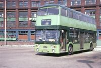 PHOTO Leeds City Transport Daimler Fleetline 169 UNW169H in 1970 on route 56