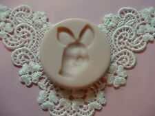 Winnie the pooh Piglet silicone mold fondant cake decorating APPROVED FOR FOOD
