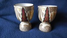 """""""Alhambra"""" (2) double egg cups"""