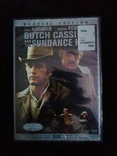 New listing Butch Cassidy and the Sundance Kid (Dvd, 2005) Brand New & Sealed!