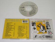 E.A.V./KANN DENN SCHWACHSINN SÜNDE SEIN(EMI ELECTROLA 598-7 91102 2) CD ALBUM