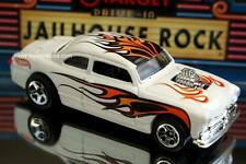 Hot Wheels TARGET Exclusive Elvis Jailhouse Rock '49 Ford Shoe Box