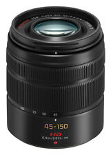Panasonic Lumix G Vario 45-150mm F/4.0-5.6 Aspherical Mega O.I.S Lens
