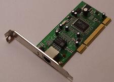 Netzwerkkarte 10/100 PROTAC SOHO-GA1200T PCI TOP!