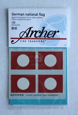 Archer 1/35 Nationalflagge German National Flag 1933-1945 WWII (2 pcs) AR35008