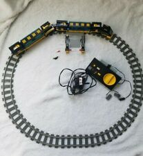 Tested and working: Lego Train 4559 Cargo Railway- incomplete