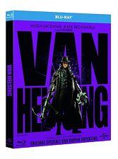 Blu Ray VAN HELSING - (2004) *** Contenuti Speciali ***  ......NUOVO