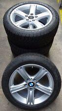 4 BMW Ruedas de Invierno Styling 393 F30 F31 4 F36 225/50 R17 94h 6796242 RDKS