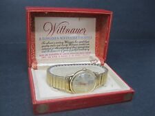 Longines Wittnauer Automatic Watch in Box Vintage 10k GF