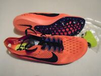 New Nike Zoom Victory 3 Men's Size 13 Track Shoes With Spikes & Tool 835997-804