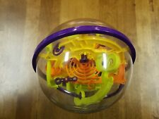 THE ORIGINAL Perplexus Brain Teaser Roller Ball Maze Game Toy W/ Stand FREE SHIP