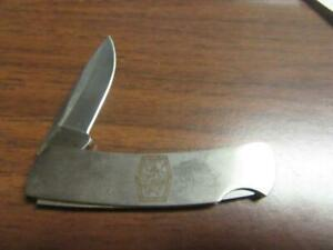 1988 NOAC Buck Knife, pocket knife