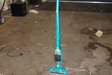 Electrolux Ergorapido Brushroll Clean 2-in-1 Cordless Stick Vacuum EL1064A Teal
