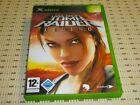 Tomb Raider Legend für XBOX *OVP*