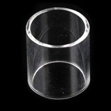 22x24mm Ersatz Transparent Klar Pyrex Glasrohr Tankhülse CB