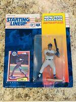 KEN GRIFFEY JR 1994 Starting Lineup Baseball Figure SEATTLE MARINERS HOF