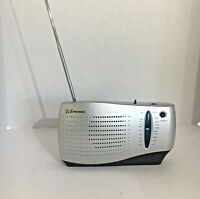 EMERSON RP6288 PORTABLE RADIO Tested Works! No Power Cord Or Box