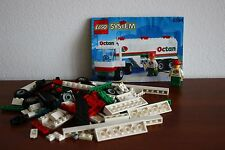 Lego Classic Town Gas Station Set 6594-1 Gas Transit FREE SHIPPING!!!