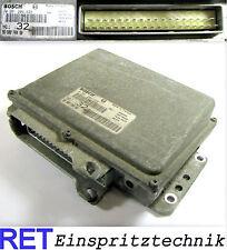 Motorsteuergerät BOSCH 0261204625 Peugeot 106 9530278480 original