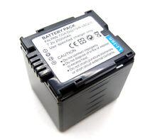 7.2v Battery For Panasonic NV-GS158 NV-GS180 NV-GS188 NV-GS200 NV-GS230 NV-GS250